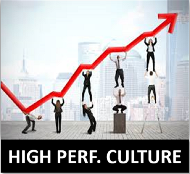 building a high performance culture training in malaysia