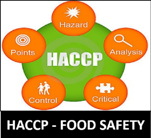 HACCP hazard analysis critical control points training malaysia