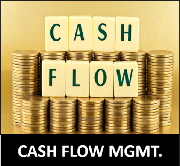 cash flow management training malaysia