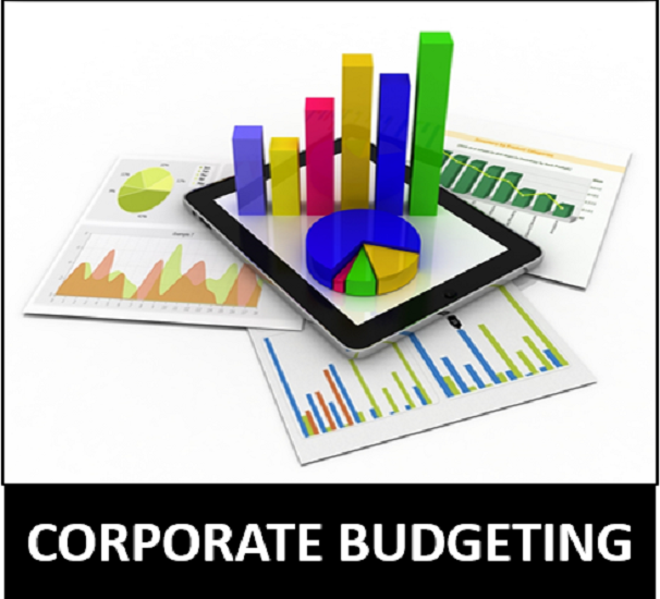 corporate budgeting