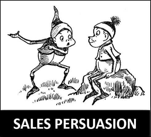 Subliminal Persuasion For Better Sales Training malaysia